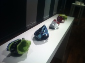 Glass. Size Varied. 2011.
